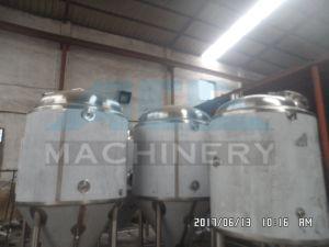 100L 200L 300L 500L 800L 1000L Cerveja de Aço Inoxidável Fermentador Jacket Isolamento (ACE-FJG-070214)