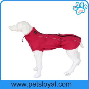 À prova de alta qualidade na fábrica de roupas Pet Dog Garment