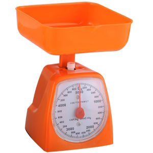 Equilibrio della cucina di alta precisione (ZZSP-101)