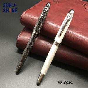 도매 펜 제조자 Laser는 로고 잉크 펜을 새긴다
