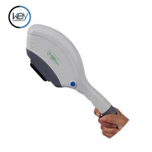 FDA-gebilligte Shr Elight Doppelt-Griff-Maschine