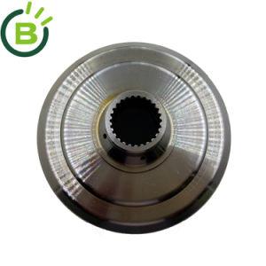 Bcr077によってカスタマイズされる回転部品か機械装置部品または自動予備品のステンレス鋼のアクセサリ