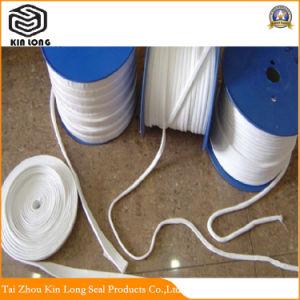 Haut de bonne qualité graphite pur PTFE résistant à l'emballage, de la Chine fabricant des joints de membrane PTFE pur; d'emballage de la glande de fibre de Kevlar