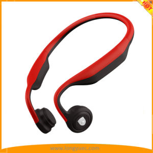 Bluetooth 4.2の最も新しいBone Conduction Headphone Sports Headphone