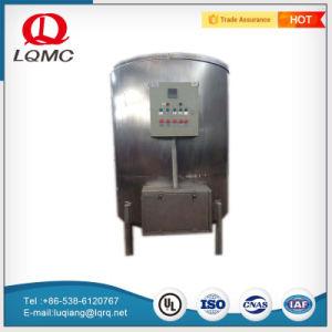 ODM для изготовителей оборудования из нержавеющей стали сосуды под давлением резервуара для воды под давлением для электростанции