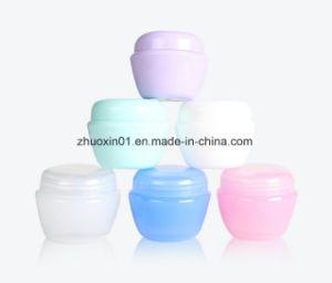 カスタマイズされた多彩なペットプラスチック瓶のミルクのクリームの装飾的な赤ん坊のUesedペット瓶