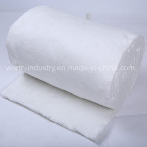 Керамические волокна бумаги, плата, одеяло и короткого замыкания прокладку