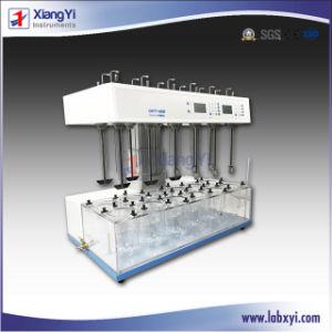 薬剤の分解の器具を使用して実験室