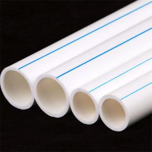225mm 250mm de 280mm Plastic Pijp van pvc voor Het Project van de Watervoorziening