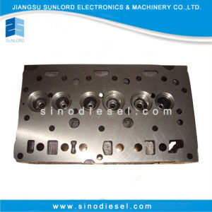 Jiangsu 1006 Cilinderkop voor AutoMotor