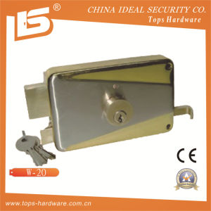 Sicherheits-Qualitäts-Tür-Felgen-Verschluss (W-20)