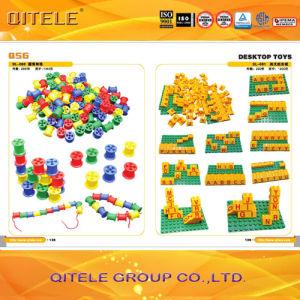 Desktop de plástico para crianças brinquedo (SL-080/SL-081)