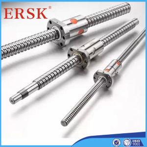 C7 interno del husillo de bolas de acero inoxidable con marca Ersk