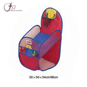 Nuevo Diseño Exterior Interior Lienzo Pop up Kids Play carpa