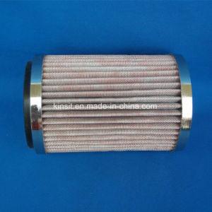 Centrifugal Compressor Parts Mcquay 735006904 Oil Filter