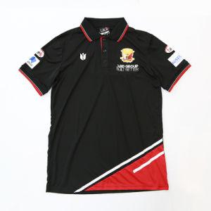 Camisa Polo personalizados de alta qualidade de sublimação de Projeto Polo  T-shirt 0975024743e73