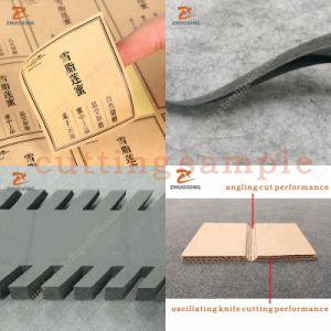 EPE/EVA/Sponge 거품 패턴 절단기 EVA 필름 절단 장비