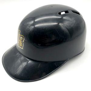 2bf481b75acee Logotipo personalizado da equipe de Beisebol Americana MLB Promoção  logotipo OEM Loja capacete de beisebol de plástico para venda