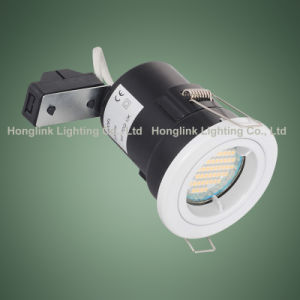 5W LED Spotlight Downlight für Großbritannien BS476 Downlight Fire Rated
