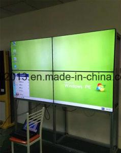 Vervaardiging 55 van Dedi VideoMuur van de Hoge Resolutie '' de Uiterst dunne LCD