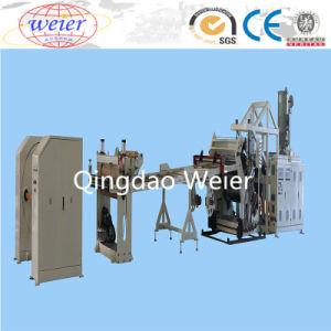 Professionnels de la Fabrication de machines en plastique pour la feuille de plastique extrudeuse monovis TPU