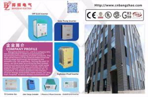 120V-50A обслуживания контроллера заряда аккумуляторной батареи на 6 квт панелей солнечных батарей