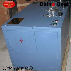 China carbón AE101una bomba de llenado de gas de oxígeno