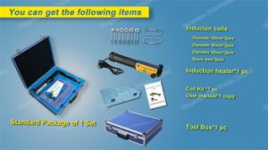 Auto Mobile Use Bolt Heating Device를 위한 승진
