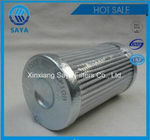De Hydraulische Filter van Glassfiber Plasser van het Bedrijf van de V.S. Hv