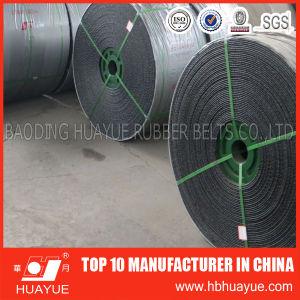 De materiële Transportbanden van de Polyester van EP van de RubberRiemen van het Vervoer