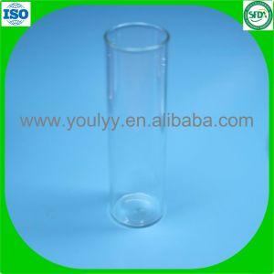 Glasreagenzglas mit starker Wand