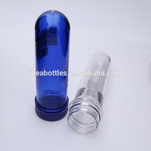 2018 Stutzen-Speiseöl-Flaschen-Haustier-Vorformling des Großverkauf-46mm