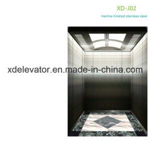 Los componentes principales de Siemens Xide ascensores con máquina de tracción sin engranajes Tkr1600-Co90