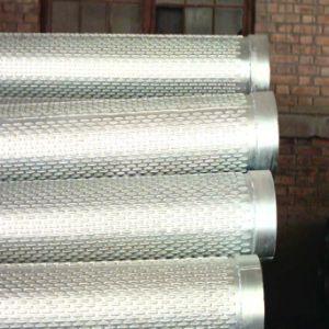 물 처리를 위한 중국 Nayu 직업적인 브리지에 의하여 배열되는 좋은 스크린