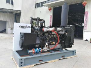 500kw 300kw 200kw 100kw 50kw 30kw 10kw 세륨 승인되는 천연 가스 생물 자원 Biogas LPG 가스 전기 발전기