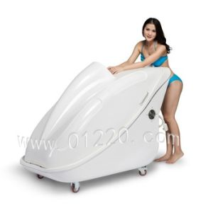 Ozon-Sauna-Gewicht-Verlust BADEKURORT Salon-Geräten-Kapsel GM-1022