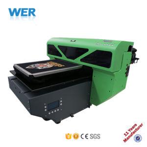 Stampatrice da tavolino di DTG di formato A2 (WER-D4880T)