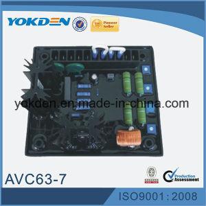 Avc regulador automático de tensão CA63-7 AVR