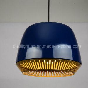 Dekorativer moderner Art-Aufhebung-Lampen-heißer Verkaufs-hängendes Aluminiumlicht