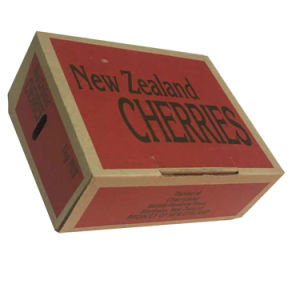 [إك-فريندلي] 100% يعاد كرز يعبّئ صندوق, ثمرة يعبّئ صندوق