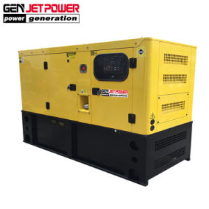 Prezzo diesel del generatore di Westinman Cummins 50Hz 400V 20kVA