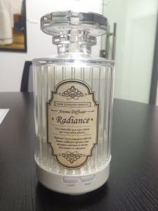 Aromatherapyの氏香水吹きの自動香りの拡散器