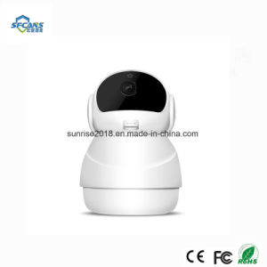 Сетевая камера PTZ камеры масштабирования WiFi IP для домашних систем безопасности