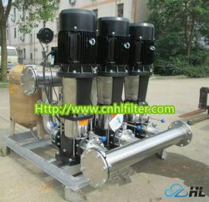 Hlp Seriels Vertikale-Einfach-Ausgliedernde elektrische zentrifugale Wasser-Pumpe
