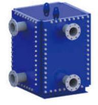 さまざまな労働条件またはさまざまなアプリケーション領域のための多目的な熱Exchager