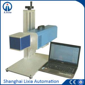 máquina de marcação a laser de CO2 LX-2000B aplicável aos produtos de madeira