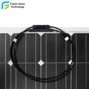 180W 18V het Zonnepaneel van Flexible Foldable Mono voor Outdoor Travel