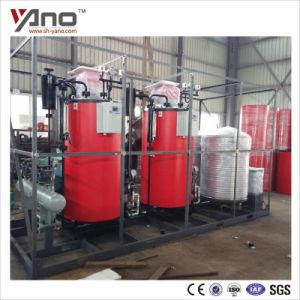 30-500kg/H縦のガス燃焼の蒸気ボイラ