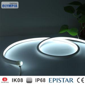 Decorationのための防水Flexible LED Strip Neon Light