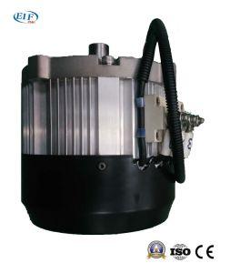 カスタマイズされた24hrs連続運転BLDCモーター1.5kw 3000rpm 24V